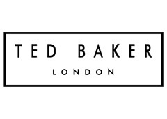 Тапочки домашние Ted Baker