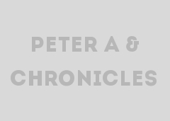 PETER A & CHRONICLES